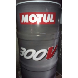 Motul 300V 4T Factory Line Road Racing 10W40 - 60L