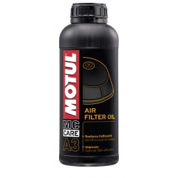 Motul MC Care ™ A3 Air Filter Oil - 1L
